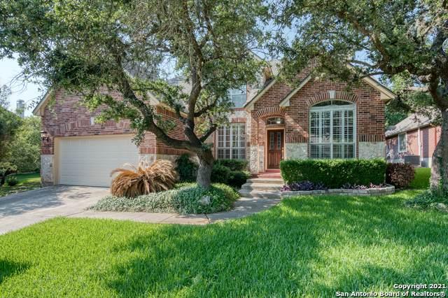 1110 Belclaire, San Antonio, TX 78258 (MLS #1526638) :: BHGRE HomeCity San Antonio