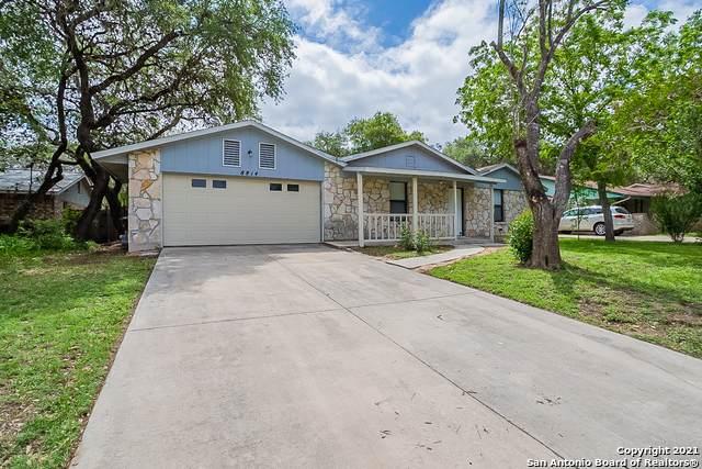 8814 Pertshire St, San Antonio, TX 78254 (MLS #1526642) :: Keller Williams Heritage
