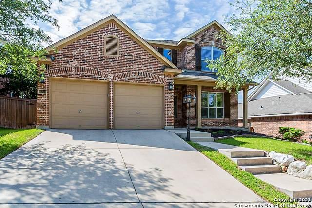 18719 Keegans Bluff, San Antonio, TX 78258 (MLS #1526654) :: Exquisite Properties, LLC