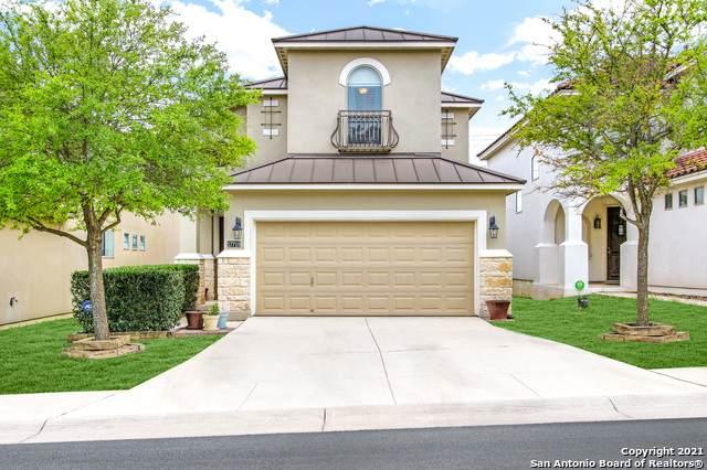 17719 Via Del Oro, San Antonio, TX 78257 (MLS #1526655) :: The Glover Homes & Land Group