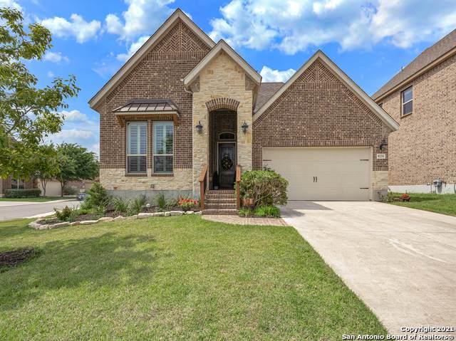 8231 Marigold Falls, Boerne, TX 78015 (MLS #1526658) :: Exquisite Properties, LLC