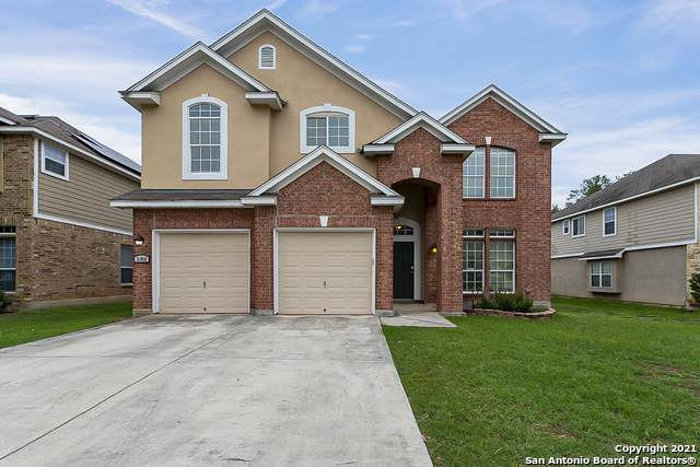 21014 Villa Valencia, San Antonio, TX 78258 (#1526659) :: Azuri Group | All City Real Estate