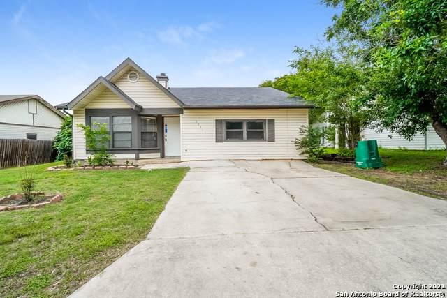 5711 Jones Fall Dr, San Antonio, TX 78244 (MLS #1526661) :: Williams Realty & Ranches, LLC
