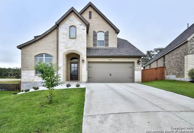 1222 Cadogan Squire, San Antonio, TX 78260 (MLS #1526662) :: 2Halls Property Team | Berkshire Hathaway HomeServices PenFed Realty