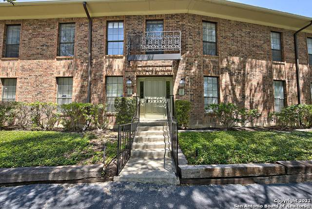 201 Ellwood St #112, San Antonio, TX 78209 (MLS #1526683) :: The Mullen Group | RE/MAX Access