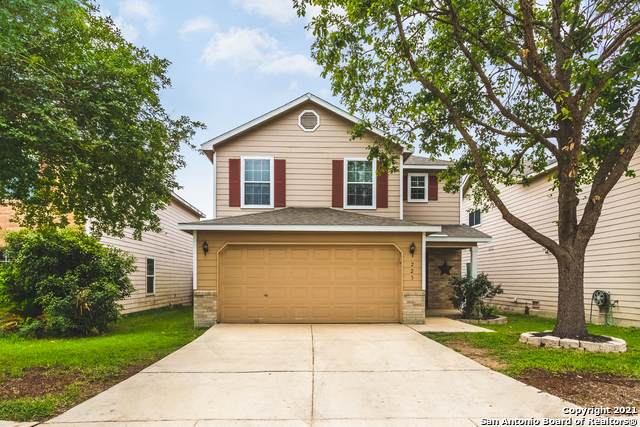 223 Mallow Grove, San Antonio, TX 78253 (#1526685) :: The Perry Henderson Group at Berkshire Hathaway Texas Realty