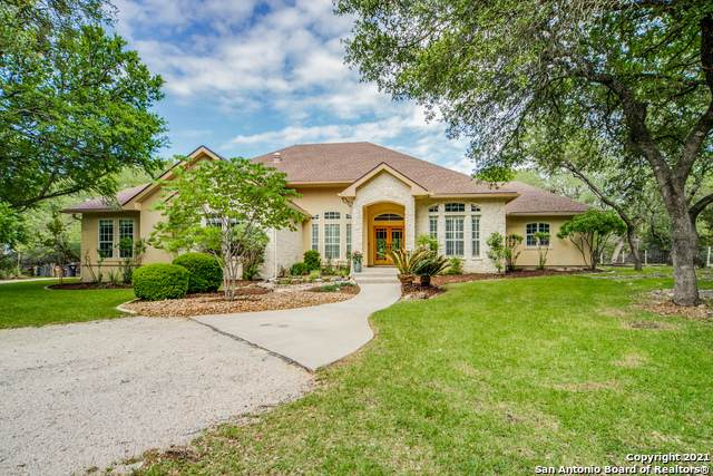 309 Park Ridge, Boerne, TX 78006 (MLS #1526686) :: Keller Williams Heritage
