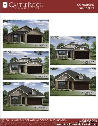 1614 Stony Island, San Antonio, TX 78245 (MLS #1526689) :: Alexis Weigand Real Estate Group