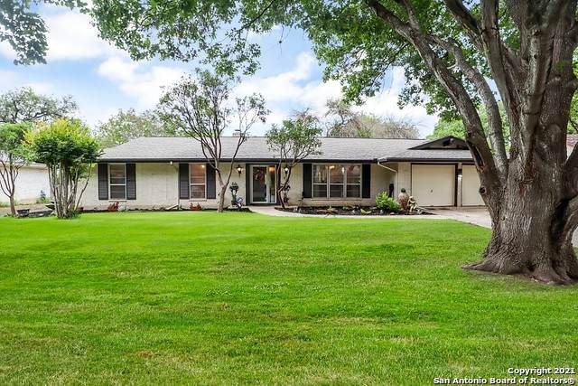 510 Fenwick Dr, Windcrest, TX 78239 (MLS #1526691) :: Keller Williams Heritage