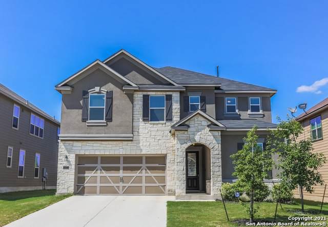 13023 Geyser Peak, San Antonio, TX 78253 (MLS #1526697) :: 2Halls Property Team | Berkshire Hathaway HomeServices PenFed Realty
