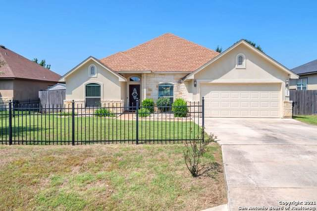 15513 Echo Ln, Selma, TX 78154 (MLS #1526698) :: The Mullen Group   RE/MAX Access