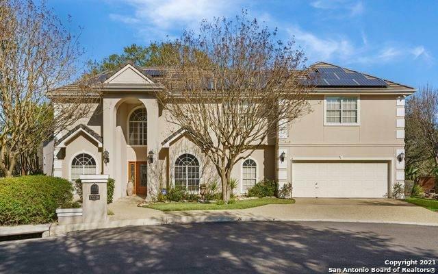 17218 Eagle Hollow Dr, San Antonio, TX 78248 (MLS #1526703) :: Beth Ann Falcon Real Estate