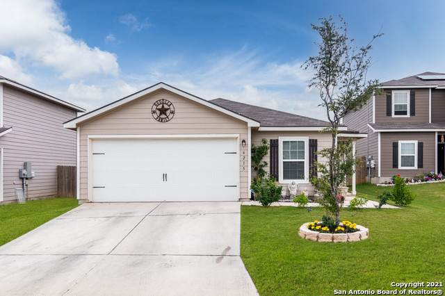 6215 Baywood Crest, San Antonio, TX 78222 (MLS #1526707) :: Keller Williams Heritage