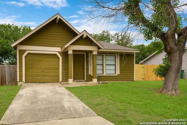 4039 Gallery Sun Dr, San Antonio, TX 78244 (MLS #1526710) :: Williams Realty & Ranches, LLC
