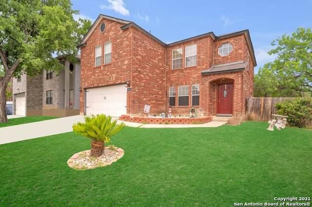 306 Benetton Dr, San Antonio, TX 78253 (MLS #1526718) :: 2Halls Property Team | Berkshire Hathaway HomeServices PenFed Realty
