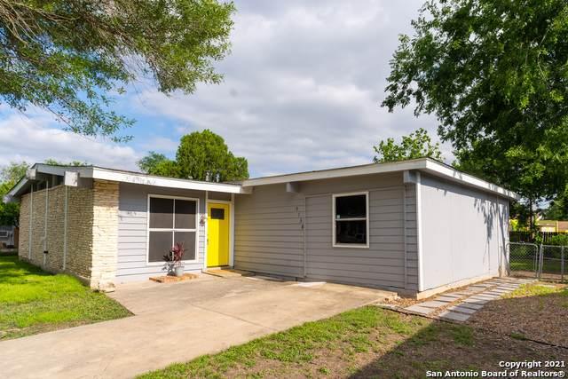 5138 Village Crest, San Antonio, TX 78218 (MLS #1526721) :: Bexar Team