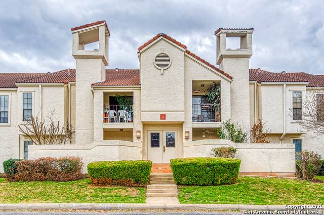 2255 Thousand Oaks Dr #407, San Antonio, TX 78232 (MLS #1526728) :: The Mullen Group | RE/MAX Access