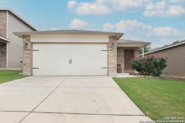 10326 Castello Canyon, San Antonio, TX 78254 (MLS #1526729) :: REsource Realty