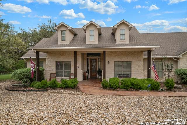 215 Comal Run, Bulverde, TX 78163 (MLS #1526730) :: 2Halls Property Team | Berkshire Hathaway HomeServices PenFed Realty