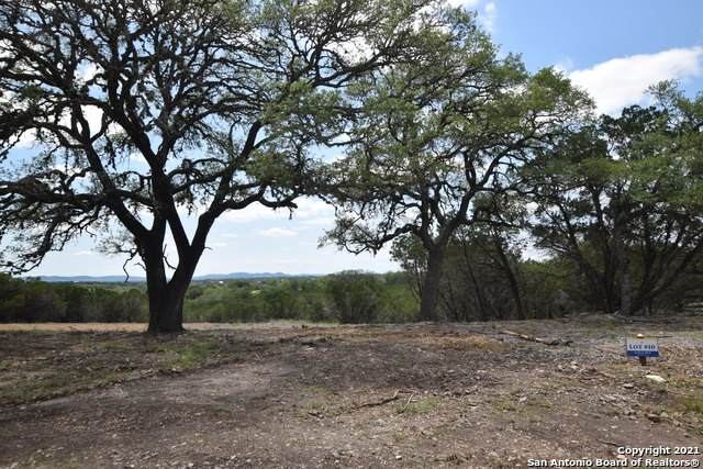 PARCEL 10 Rio Lantana, Pipe Creek, TX 78063 (MLS #1526734) :: NewHomePrograms.com