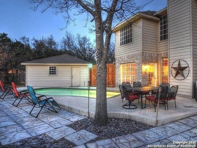 13547 Shelbritt Rd, San Antonio, TX 78249 (MLS #1526748) :: The Gradiz Group