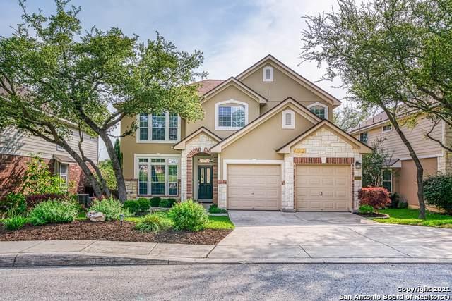 26015 Meadowlark Bay, San Antonio, TX 78260 (MLS #1526757) :: Williams Realty & Ranches, LLC