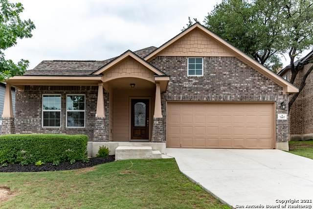 7607 Mission Summit, Boerne, TX 78015 (MLS #1526758) :: Williams Realty & Ranches, LLC