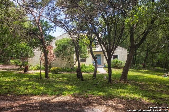 11555 Sunset Blvd, Helotes, TX 78023 (MLS #1526760) :: Keller Williams Heritage