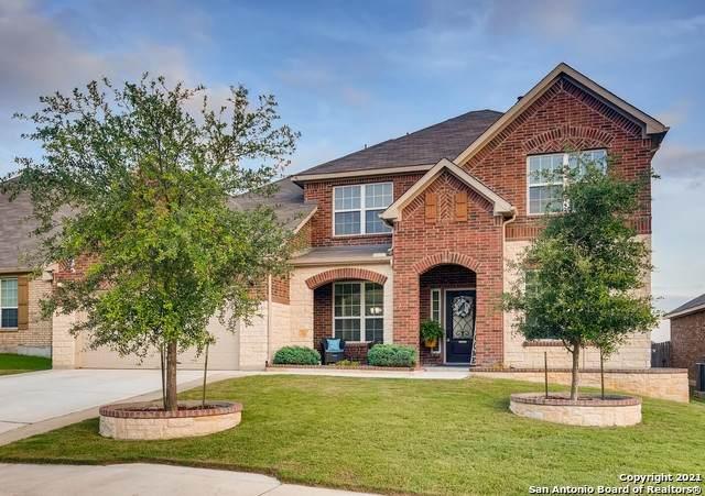 12818 Sabinal River, San Antonio, TX 78253 (#1526762) :: The Perry Henderson Group at Berkshire Hathaway Texas Realty