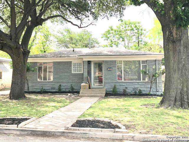 414 Cosgrove St, San Antonio, TX 78210 (MLS #1526767) :: 2Halls Property Team   Berkshire Hathaway HomeServices PenFed Realty