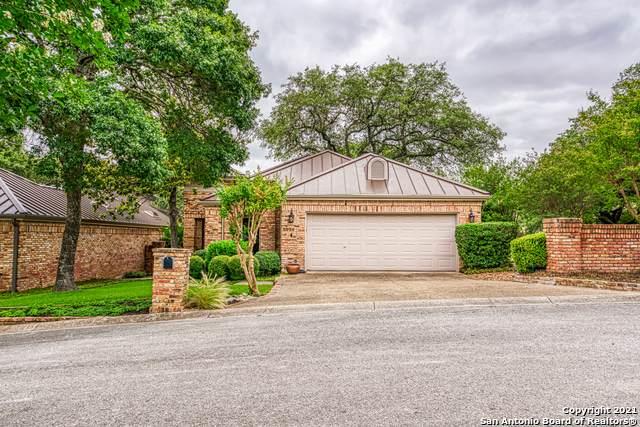 3026 Iron Stone Ct, San Antonio, TX 78230 (MLS #1526771) :: Williams Realty & Ranches, LLC