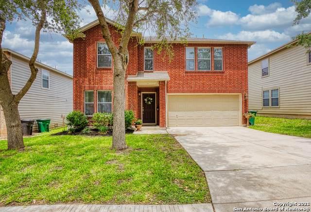 6427 Merlin Way, San Antonio, TX 78233 (MLS #1526775) :: Vivid Realty