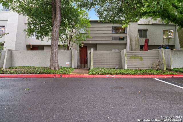 3102 Eisenhauer Rd A7, San Antonio, TX 78209 (MLS #1526780) :: The Mullen Group | RE/MAX Access