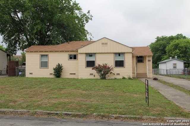 618 Clower, San Antonio, TX 78212 (MLS #1526788) :: The Castillo Group
