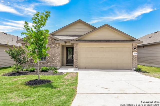 13426 Bristle Stalk, San Antonio, TX 78254 (MLS #1526790) :: 2Halls Property Team | Berkshire Hathaway HomeServices PenFed Realty