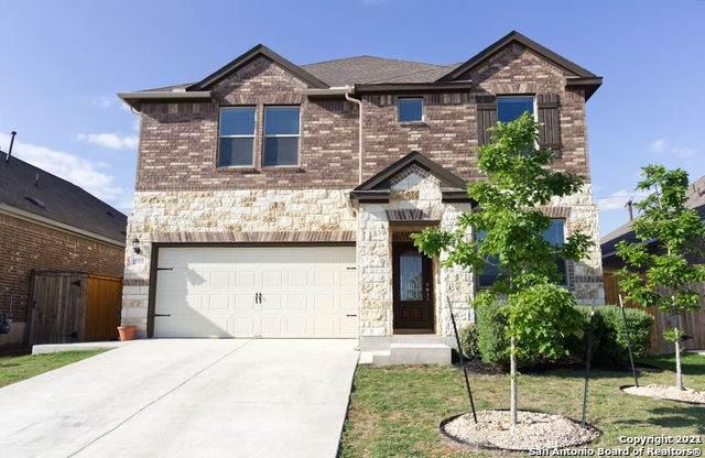 11919 Casparis, San Antonio, TX 78254 (MLS #1526791) :: Williams Realty & Ranches, LLC