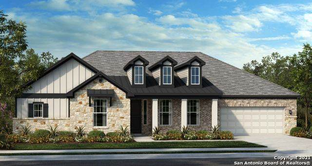 7014 Vinedale View, Fair Oaks Ranch, TX 78015 (#1526797) :: The Perry Henderson Group at Berkshire Hathaway Texas Realty
