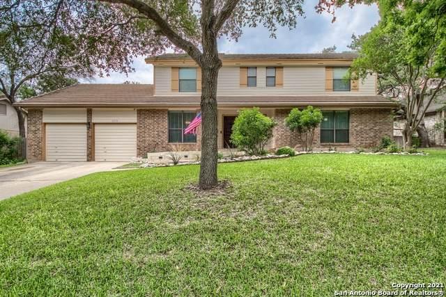 2238 Encino Loop, San Antonio, TX 78259 (MLS #1526801) :: The Mullen Group | RE/MAX Access