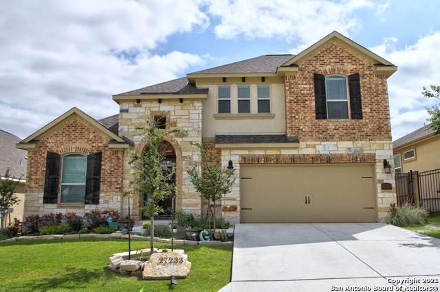 27233 Nichols Pass, Boerne, TX 78015 (MLS #1526804) :: Williams Realty & Ranches, LLC