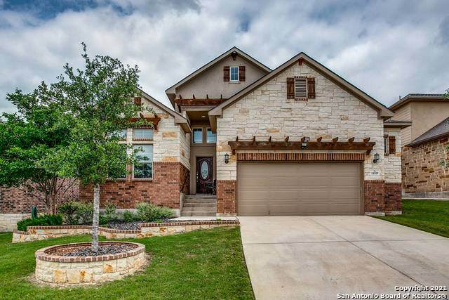 11919 Bailey Hills, San Antonio, TX 78253 (MLS #1526807) :: 2Halls Property Team | Berkshire Hathaway HomeServices PenFed Realty