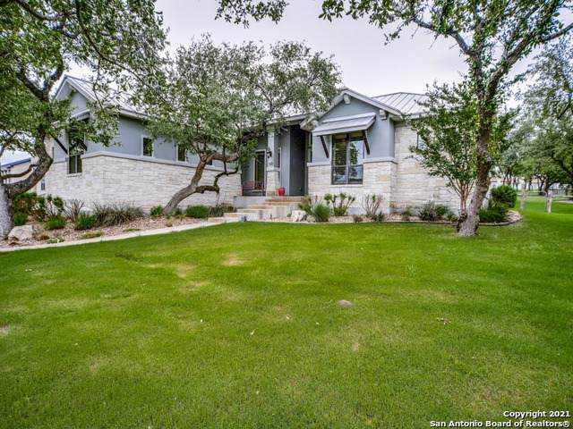 133 Balcones Bend, Boerne, TX 78006 (#1526810) :: The Perry Henderson Group at Berkshire Hathaway Texas Realty