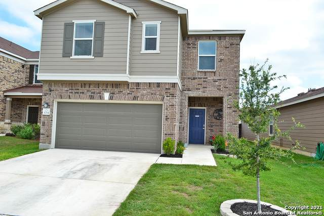 1014 Galapagos, San Antonio, TX 78214 (MLS #1526821) :: 2Halls Property Team | Berkshire Hathaway HomeServices PenFed Realty
