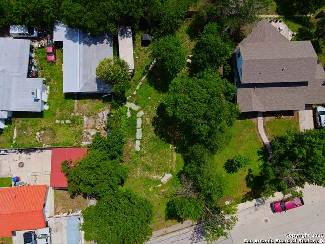 1630 Donaldson Ave, San Antonio, TX 78228 (MLS #1526822) :: The Mullen Group | RE/MAX Access