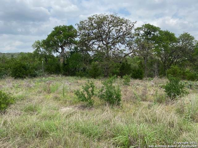 2705 Campestres, Spring Branch, TX 78070 (MLS #1526829) :: Williams Realty & Ranches, LLC
