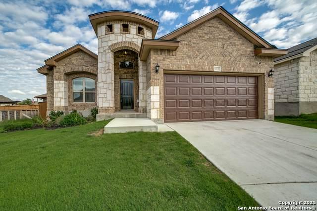 11139 Cape Primrose, San Antonio, TX 78245 (MLS #1526832) :: 2Halls Property Team | Berkshire Hathaway HomeServices PenFed Realty