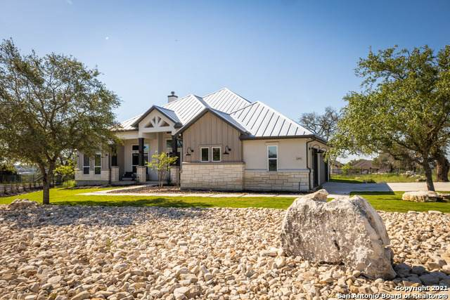 2391 Appellation, New Braunfels, TX 78132 (MLS #1526836) :: The Mullen Group | RE/MAX Access