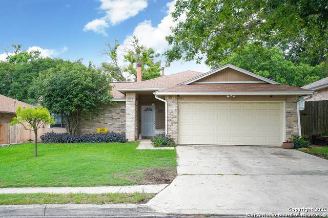 6031 Broadmeadow, San Antonio, TX 78240 (MLS #1526838) :: The Lopez Group