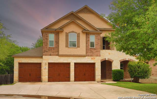 1310 Sun Garden, San Antonio, TX 78245 (MLS #1526841) :: Williams Realty & Ranches, LLC