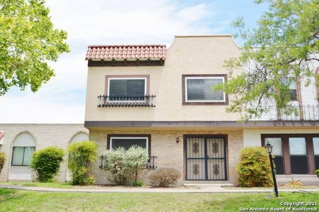 6659 Crown Ridge #6659, San Antonio, TX 78239 (MLS #1526852) :: 2Halls Property Team | Berkshire Hathaway HomeServices PenFed Realty