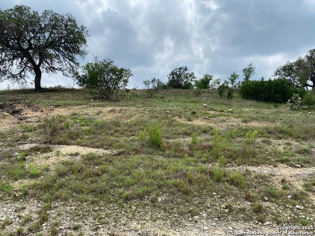 TBD Campestres, Spring Branch, TX 78070 (MLS #1526853) :: Williams Realty & Ranches, LLC